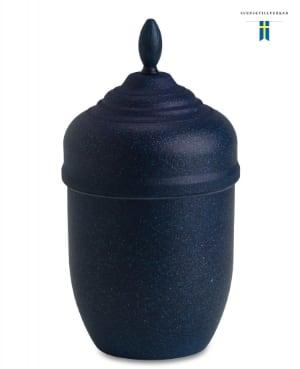 bark-mörkblå-urna